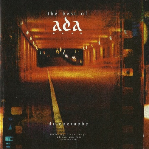 Download ADA Band - Discography [Album]