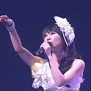 Nana Mizuki - Tenkuu no Canaria (Sung @ Tales of Festival 2010)
