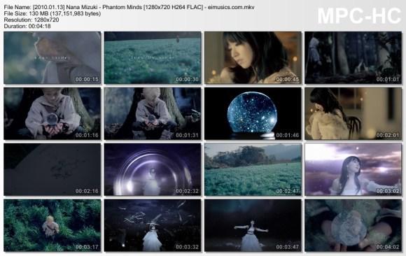Nana Mizuki - Phantom Minds