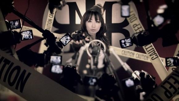 Nana Mizuki - Mysterion