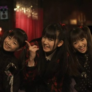 BABYMETAL - Do・Ki・Do・Ki☆MORNING