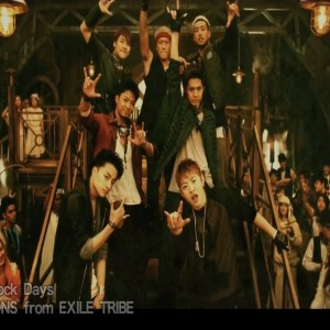 GENERATIONS from EXILE TRIBE - Hard Knock Days