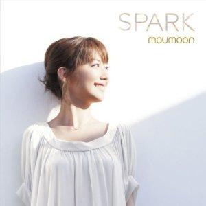 moumoon - SPARK