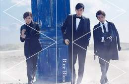 w-inds. - Blue Blood