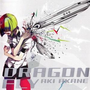 Aki Akane - DRAGONFLY