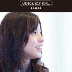 azusa - Check my soul