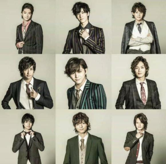 Hey! Say! JUMP - Ride With Me