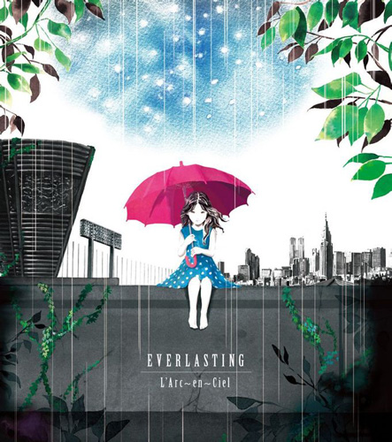 L'Arc~en~Ciel - EVERLASTING