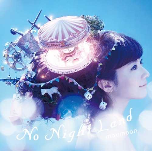 moumoon - No Night Land