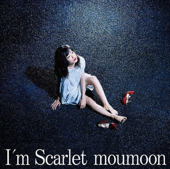 moumoon - I'm Scarlet