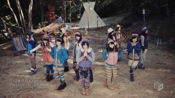 [EIMUSICS] NMB48 (Shirogumi) - Hoshizora no Caravan [720p]   [2012.11.07].mkv_snapshot_02.50_[2015.07.30_03.26.15]