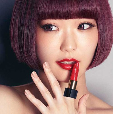 Yun*chi - Lucky Girl*