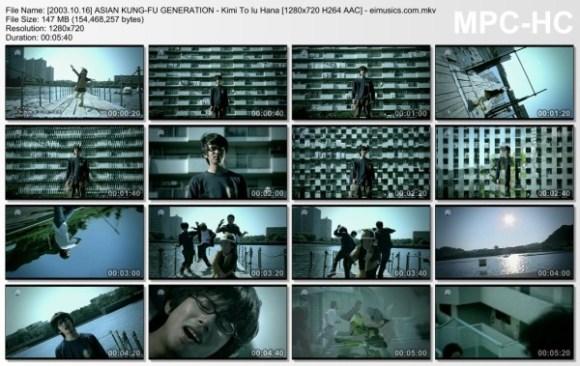 [2003.10.16] ASIAN KUNG-FU GENERATION - Kimi To Iu Hana [720p]   - eimusics.com.mkv_thumbs_[2015.08.09_13.32.54]