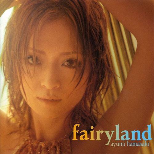 Download Ayumi Hamasaki - fairyland [Single]