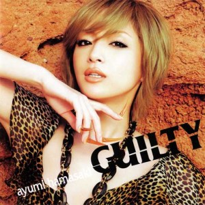 Download Ayumi Hamasaki - GUILTY [Album]
