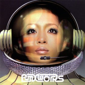 Download Ayumi Hamasaki - ayumi hamasaki RMX WORKS from SUPER EUROBEAT presents ayu-ro mix 3 [Album]