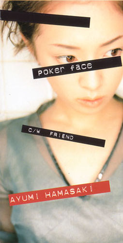 Download Ayumi Hamasaki - poker face [Single]