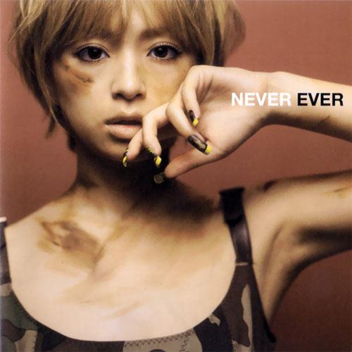 Download Ayumi Hamasaki - NEVER EVER [Single]
