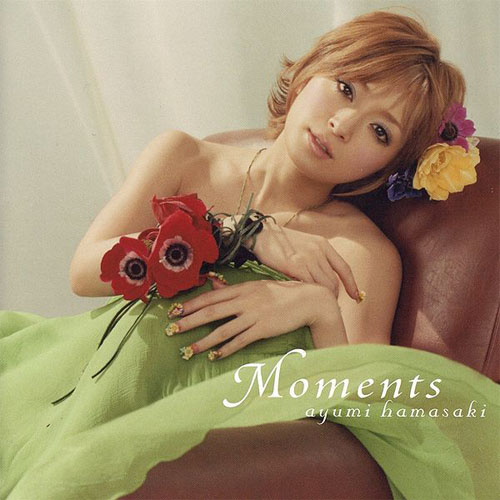 Download Ayumi Hamasaki - Moments [Single]