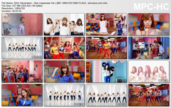 Girls Generation - Gee (Japanese Ver.) (BD) [720p]   - eimusics.com.mkv_thumbs_[2015.08.13_05.01.04]