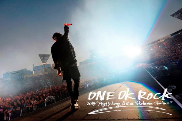 one ok rock mighty long fall concert download