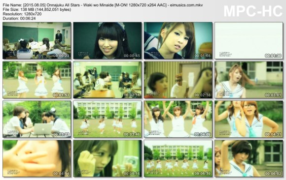 [2015.08.05] Onnajuku All Stars - Waki wo Minaide (M-ON!) [720p]   - eimusics.com.mkv_thumbs_[2015.09.11_00.54.03]