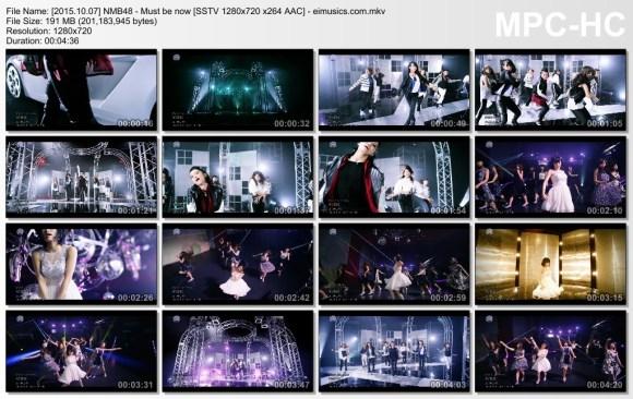 [2015.10.07] NMB48 - Must be now (SSTV) [720p]   - eimusics.com.mkv_thumbs_[2015.09.25_15.43.26]
