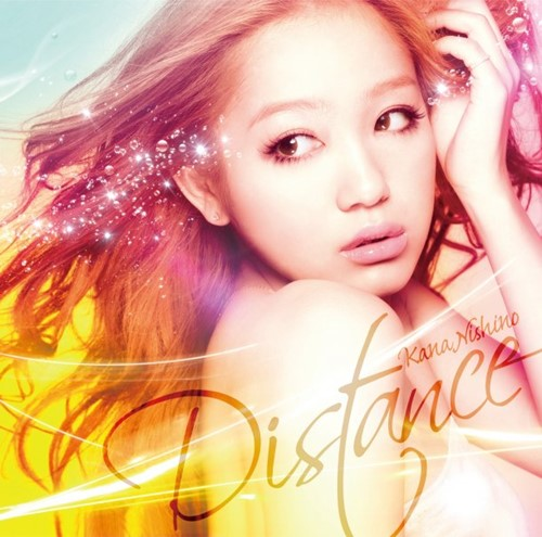 Download Kana Nishino - Distance [Single]
