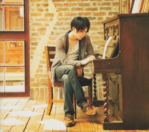 Download Yuya Matsushita - 2U [Album]