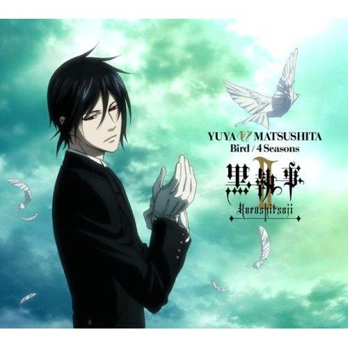 Download Yuya Matsushita - Bird / 4 Seasons [Single]