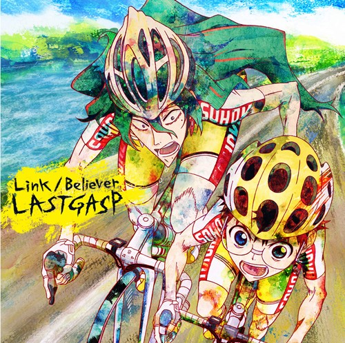 Download LASTGASP - Link / Believer [Single]