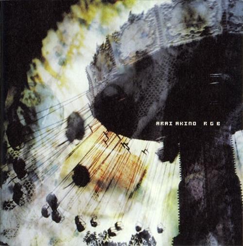 Download Akino Arai - RGB [Album]