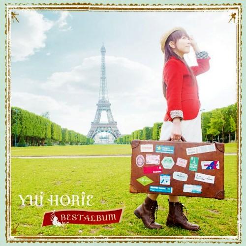 Download Yui Horie - BEST ALBUM [Album]