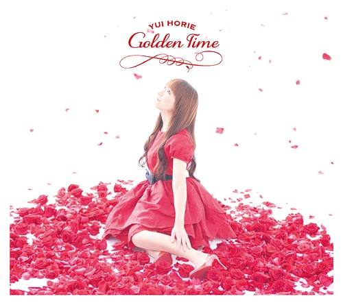 Download Yui Horie - Golden Time [Single]