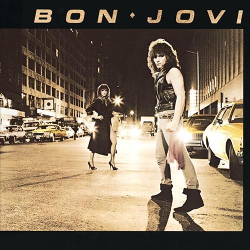 Download Bon Jovi - Bon Jovi (Special Edition) [Album]