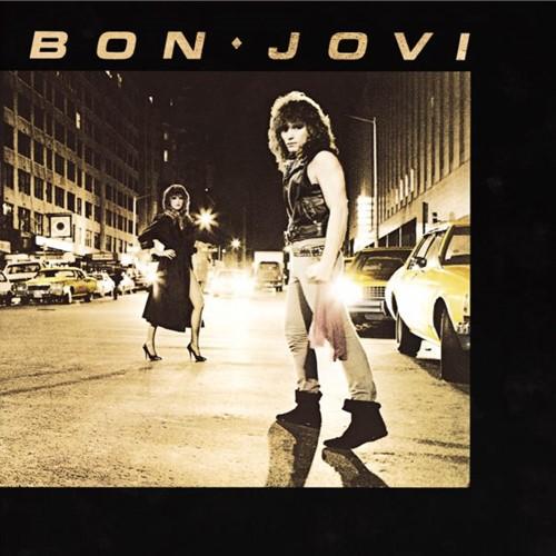 Download Bon Jovi - Bon Jovi [Album]