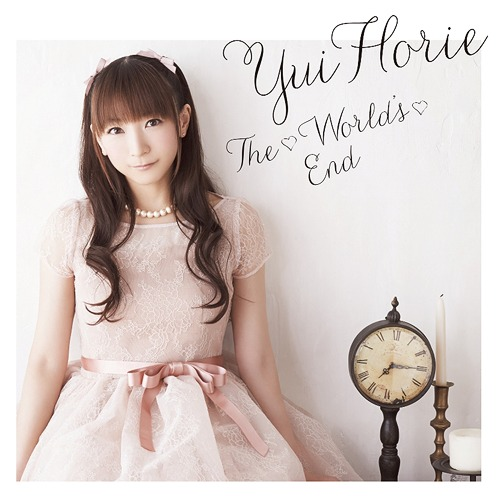 Download Yui Horie - The♡World's♡End [Single]