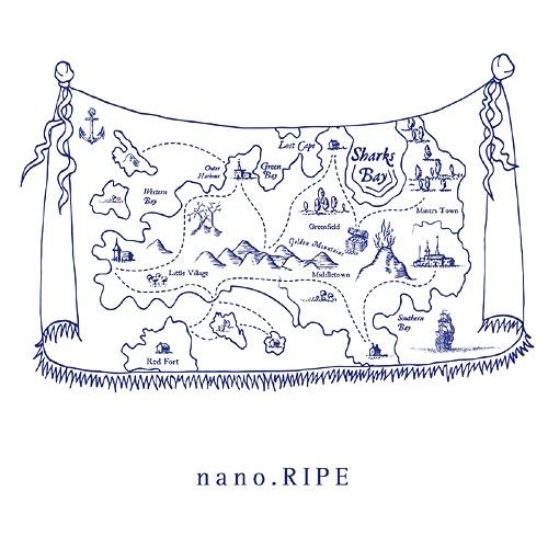 Download nano.RIPE - Shiawase no Kutsu [Album]