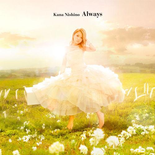 Download Kana Nishino - Always [Single]