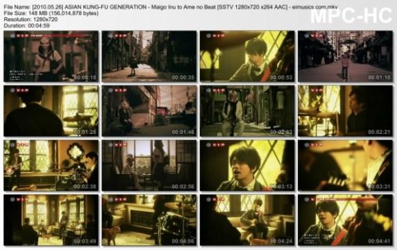 [2010.05.26] ASIAN KUNG-FU GENERATION - Maigo Inu to Ame no Beat (SSTV) [720p]   - eimusics.com.mkv_thumbs_[2015.10.31_16.47.47]
