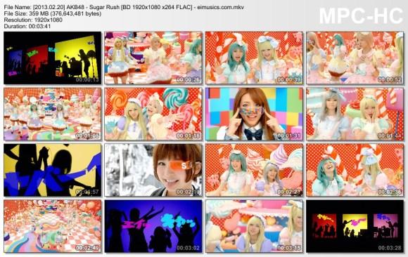 [2013.02.20] AKB48 - Sugar Rush (BD) [1080p]   - eimusics.com.mkv_thumbs_[2015.10.31_16.56.58]