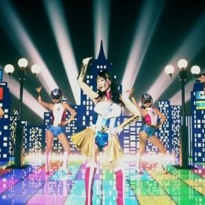 Nana Mizuki – SUPER☆MAN (SSTV) [1080p] [PV]
