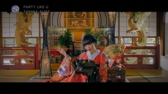 [2015.07.01] TANAKA ALICE - PARTY LIKE U (SSTV) [720p]   - eimusics.com.mkv_snapshot_03.30_[2015.12.20_21.29.21]