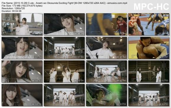 [2015.10.28] C-ute - Arashi wo Okosunda Exciting Fight! (M-ON!) [720p]   - eimusics.com.mp4_thumbs_[2015.12.02_19.22.55]