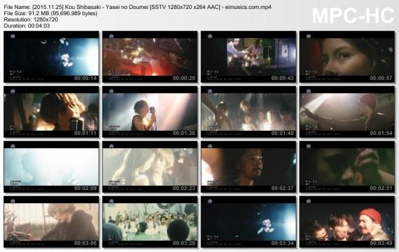 [2015.11.25] Kou Shibasaki - Yasei no Doumei (SSTV) [720p]   - eimusics.com.mp4_thumbs_[2015.12.02_19.46.43]