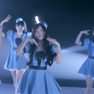 PASSPO☆ – Sakura Komachi (M-ON!) [720p] [PV]