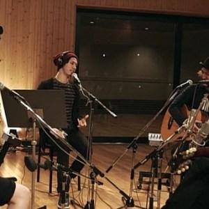 [PV] ONE OK ROCK – Studio Jam Session Vol.1 [HDTV][480p][x264][AAC][2015.02.11]