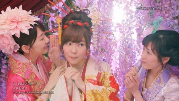 [2016.03.09] AKB48 - Kimi wa Melody (M-ON!) [1080p]   - eimusics.com.mkv_snapshot_01.02_[2016.03.06_18.43.39]