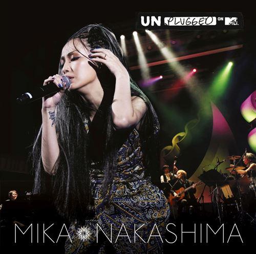 Mika Nakashima – MTV Unplugged