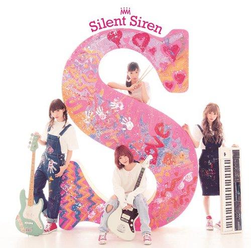 Silent Siren - S